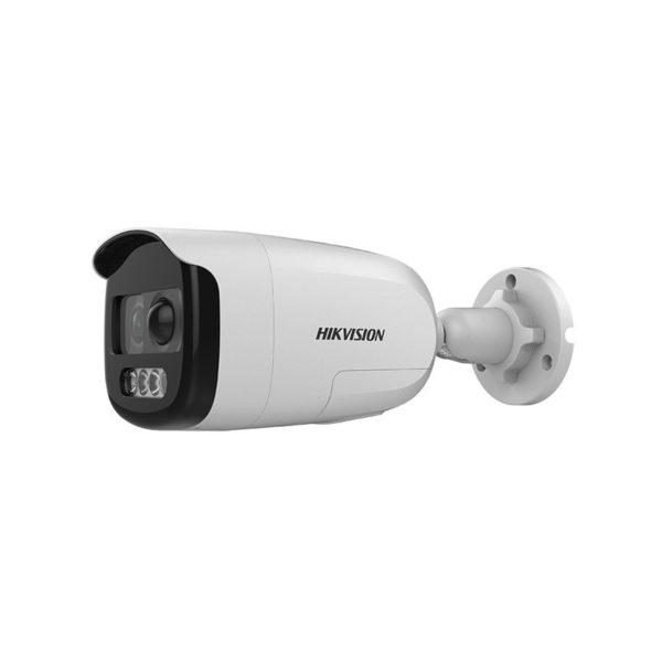 ColorVu HD TVI kamera Hikvision DS-2CE12DFT-PIRXOF 2 MP noćno snimanje u boji Alarm