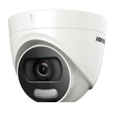 ColorVu HD TVI kamera Hikvision DS-2CE72DFT-F 2 MP noćno snimanje u boji