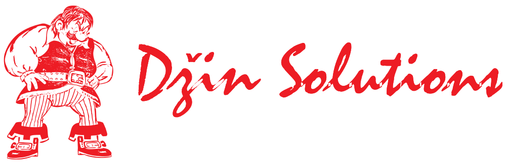 Džin Solutions
