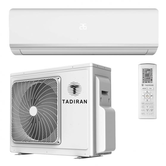 Tadiran Alpha 12000 BTU ( 50% popusta na ugradnju)